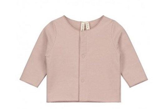 Gray label Gray label baby vestje vintage pink