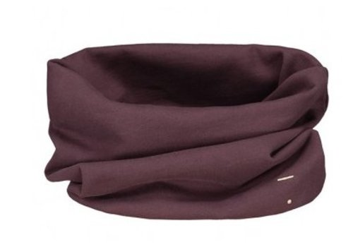 Gray label Gray Label endless scarf plum