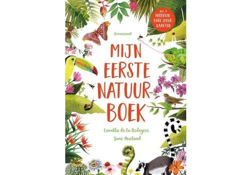 Mijn eerste natuur boek