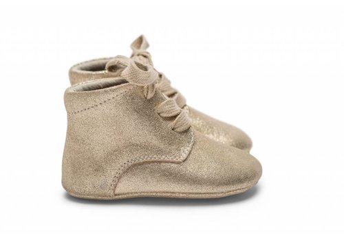 Mockies Mockies boots gold