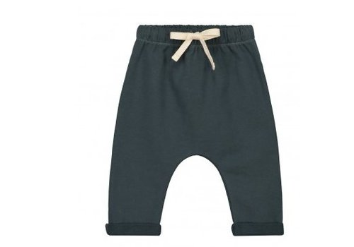 Gray label Gray Label baby pants blue grey