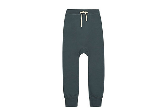 Gray label Gray Label baggy pants seamless blue grey