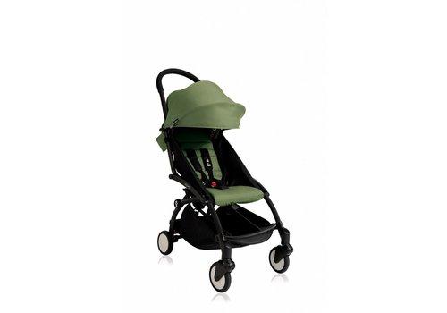 Babyzen Babyzen YOYO 6+ buggy - color pack peppermint