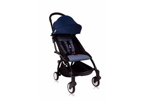 Babyzen Babyzen YOYO 6+ buggy - color pack blue air france