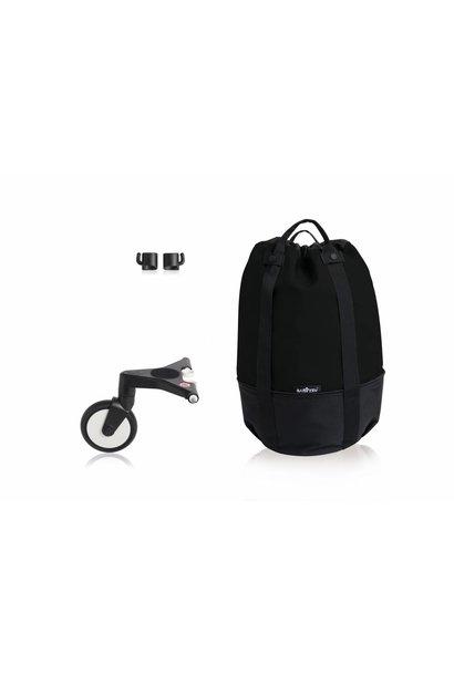 Babyzen YOYO + bag black