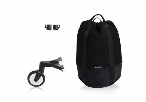 Babyzen Babyzen YOYO + bag black
