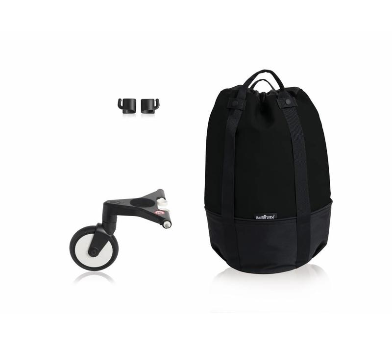 Babyzen YOYO + bag black