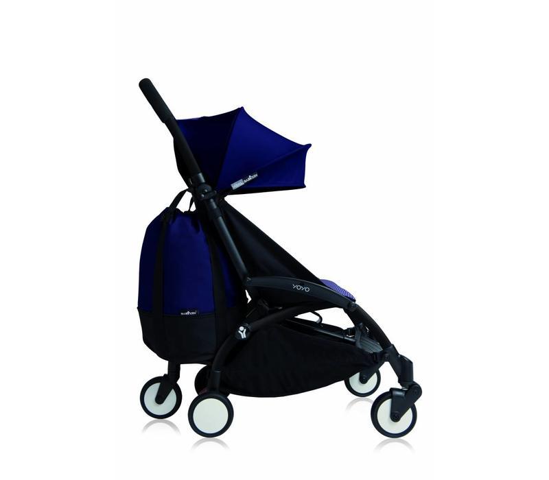 Babyzen YOYO + bag navy blue
