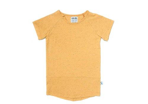 CarlijnQ CarlijnQ t-shirt yellow