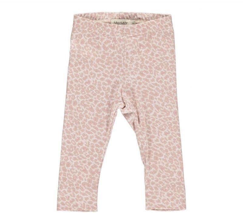 MarMar legging leo dusty rose