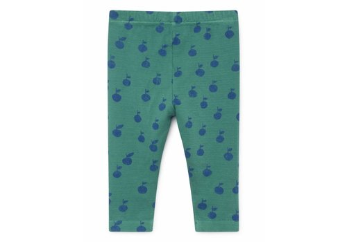 Bobo Choses Bobo Choses baby legging apples