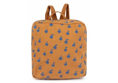 Bobo Choses Bobo Choses school bag apples