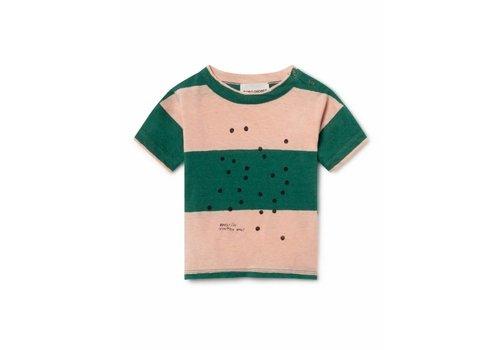 Bobo Choses Bobo Choses baby t-shirt bees