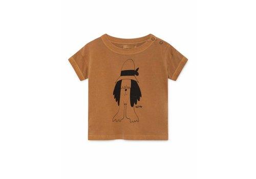 Bobo Choses baby t-shirt paul's