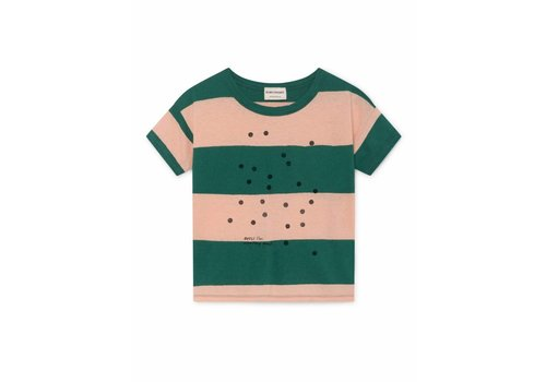 Bobo Choses Bobo Choses kids t-shirt bees