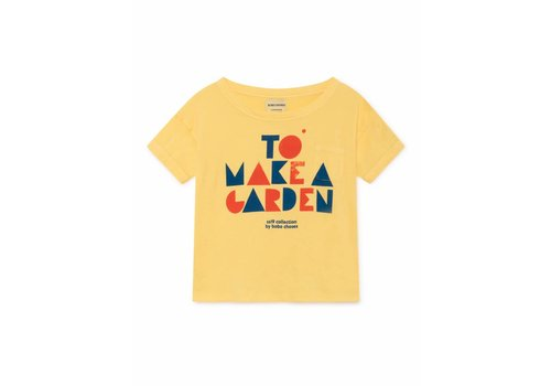 Bobo Choses Bobo Choses kids t-shirt geometric