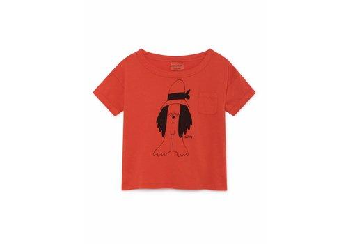 Bobo Choses Bobo Choses kids t-shirt paul-s
