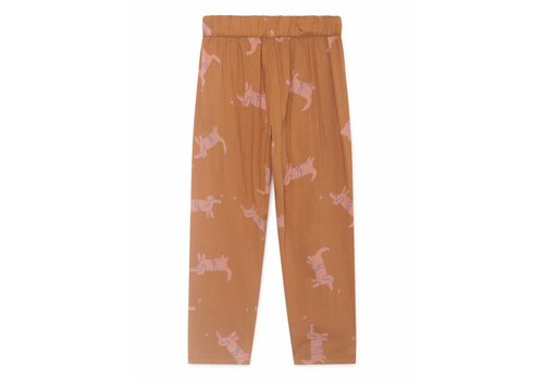Bobo Choses Bobo Choses kids trousers dogs