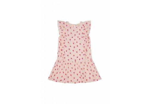 Soft gallery Soft gallery dress avena rosebud
