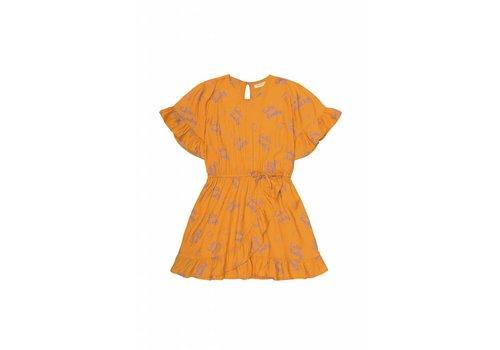 Soft gallery Soft gallery dress dory sunflower lemon
