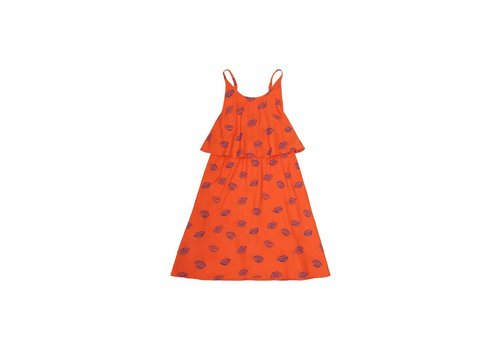 Soft gallery Soft gallery dress marisol flame