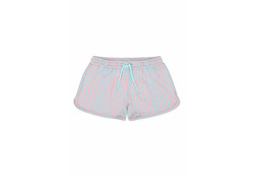 Soft gallery Soft gallery shorts doria bridal rose lines