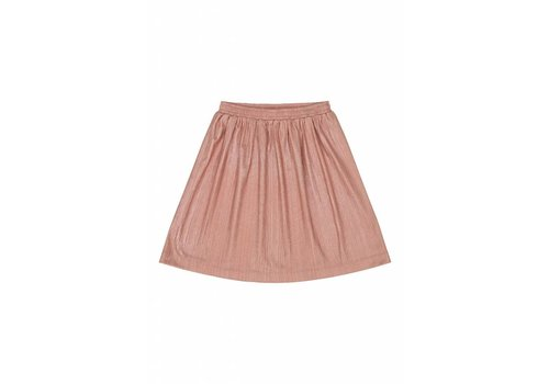 Soft gallery Soft gallery skirt dizzy rosegold