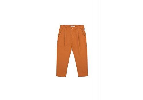 Tiny Cottons Tiny Cottons pants brown