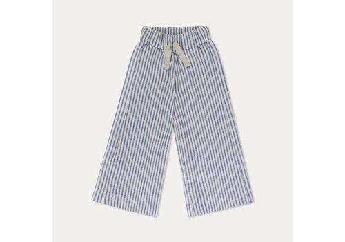 Repose Ams Repose ams culotte sand blue stripe