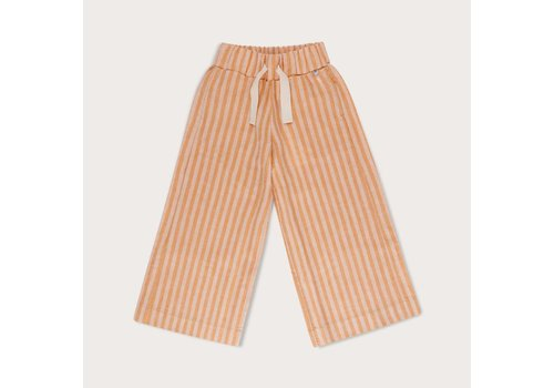 Repose Ams Repose ams culotte yellow gold stripe