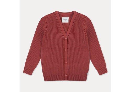 Repose Ams Repose ams knit cardigan warm birch