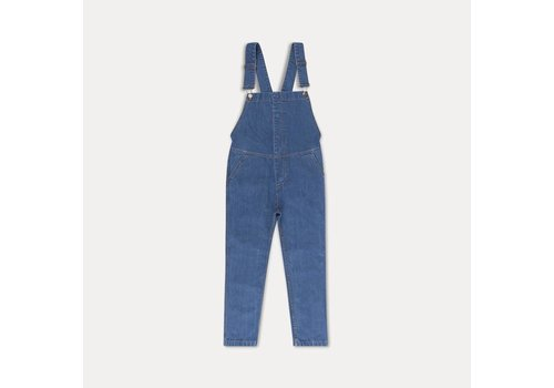 Repose Ams Repose ams dungaree denim blue