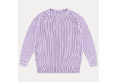 Repose Ams Repose ams knit sweater freah lilac