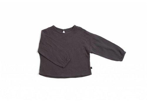 Monkind Monkind blouse slate