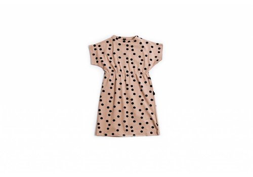 Monkind Monkind dress tennis dotty