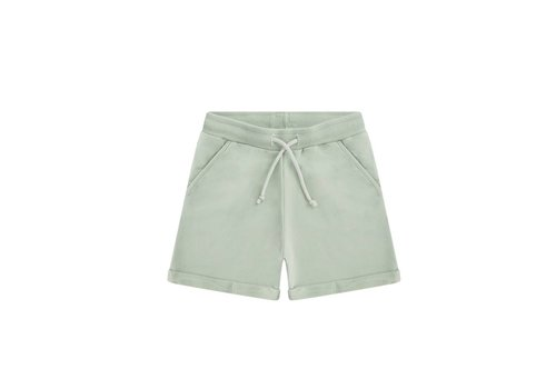 Mingo Mingo short sweat mint