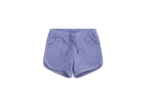 Mingo Mingo short terry lilac