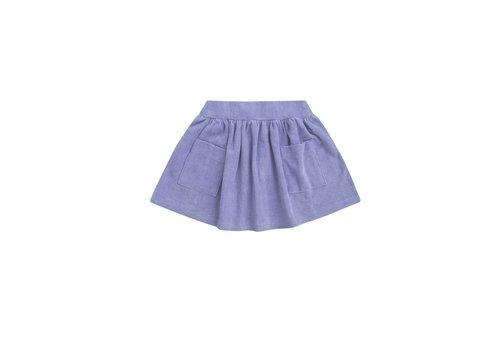 Mingo Mingo skirt terry lilac