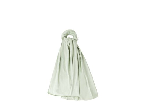 Mingo Mingo sjaal mint XL