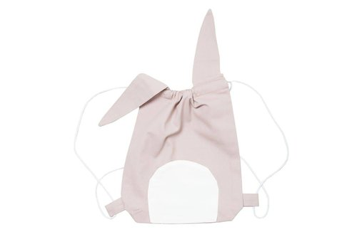 Fabelab stringbag cute bunny
