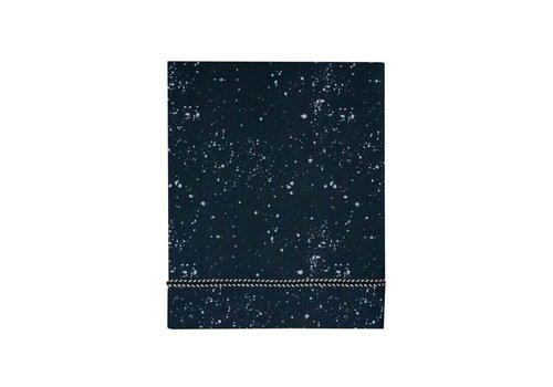 Mies & Co Mies & Co Wieg laken Galaxy parisian night