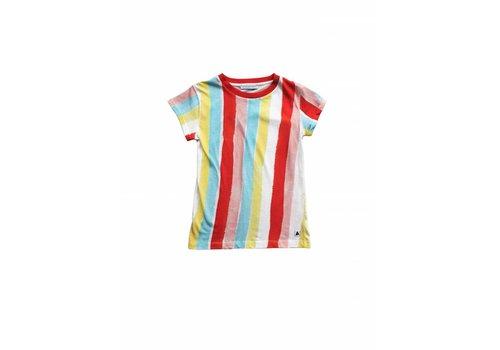 Ammehoela Ammehoela t-shirt rainbow