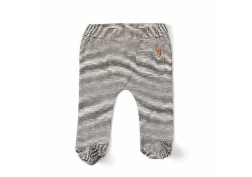 Nixnut Nixnut footie legging stripe