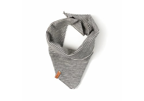 Nixnut Nixnut bandan bib stripe