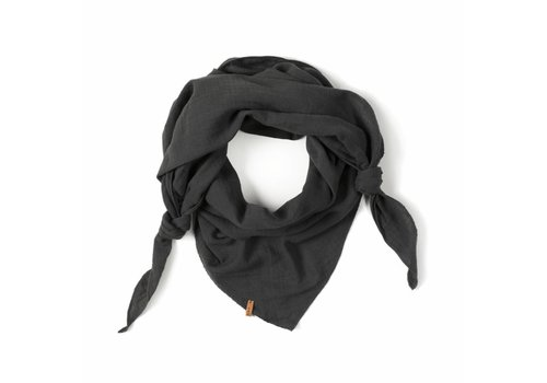 Nixnut Nixnut triangle sjaal antracite