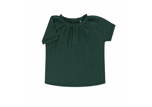 Maed for mini Maed for mini oversized blouse pretty python