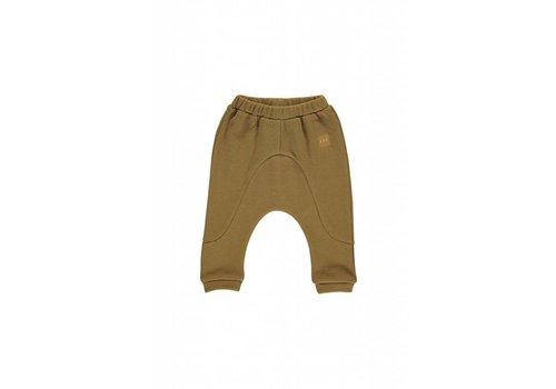 GRO Company Gro company pants willas ochre green