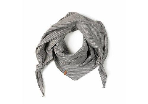 Nixnut Nixnut triangle sjaal stripe