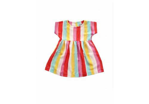 Ammehoela Ammehoela dress rainbow
