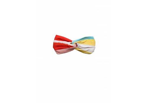 Ammehoela Ammehoela haarband rainbow